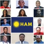 Meet the 2020 OHAM Program Fellows