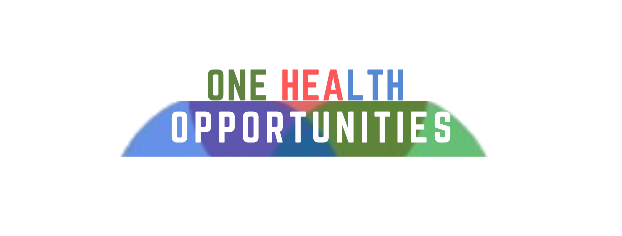 One Health Opportunities logo