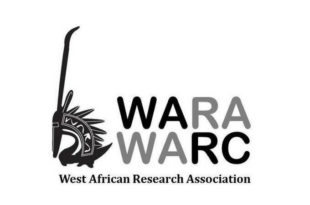 west african research logo