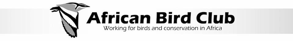 African Bird Club logo