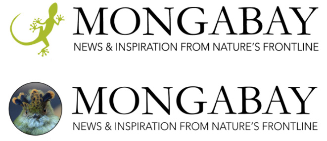 Mongabay logo