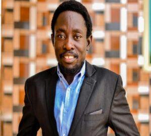 Dr. Dare Morakinyo