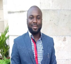 Dr. Samuel Akpan