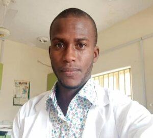 Dr. Edward Olajide