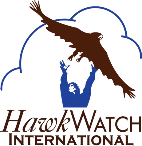 Hawk Watch International logo