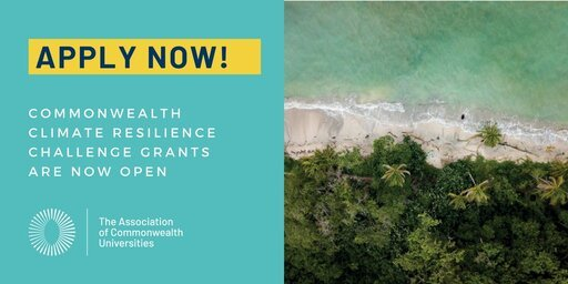 ACU Commonwealth Climate Resilience Grants
