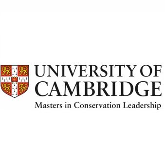 Cambridge Masters in Conservation Leadership
