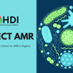 Project AMR – Promoting Stakeholder Action on AMR in Nigeria