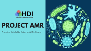 Project AMR