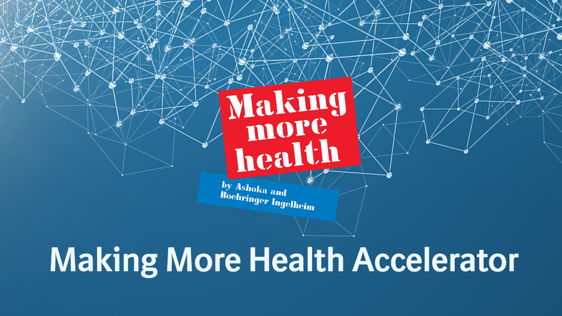 Making More Health Accelerator