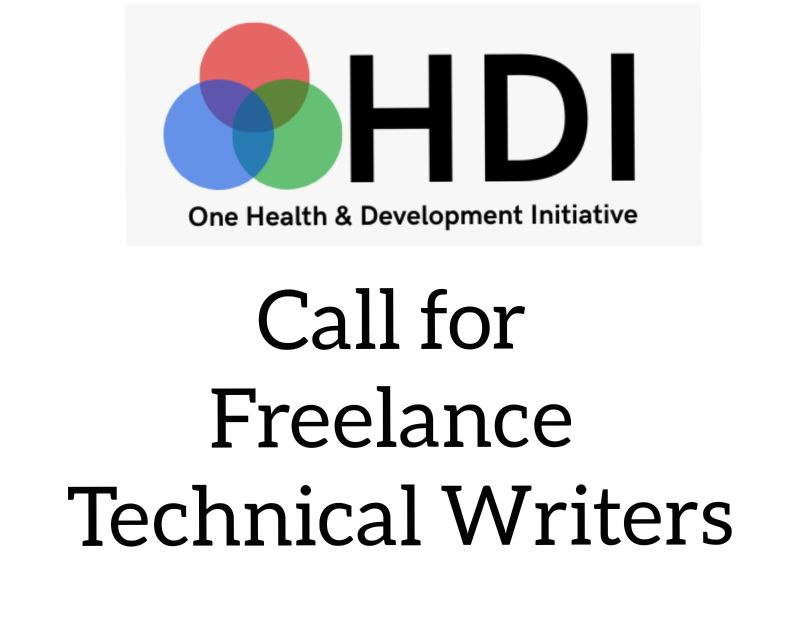 OHDI Call for writers