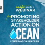 Webinar Report – One Health approach to Ocean Conservation in Nigeria