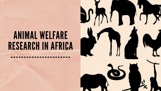 Animal Welfare Research in Africa