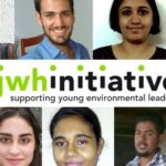 JWH Initiative Grants for Young Environmental Leaders