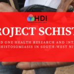 Project SCHISTO – One Health Research and Intervention on Schistosomiasis