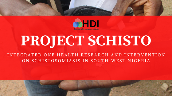 OHDI Project Schisto